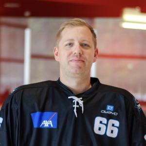 #66 Simon Klossner