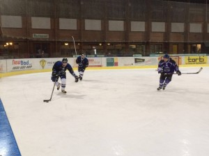 Match ggn LÄ Kings 2015