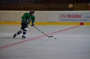 Trainingslager Worb 2013/14